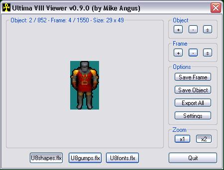 u8-viewer